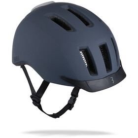 BBB Grid Helm, matt black